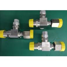 SF6密度继电器三通阀装置(JOY-A21-3Ia)