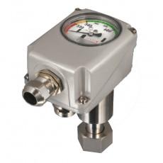 SF6气体密度继电器(Winfoss-D6)