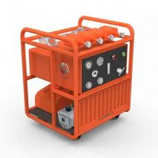 SF6充气抽真空装置(Winfoss-R5)