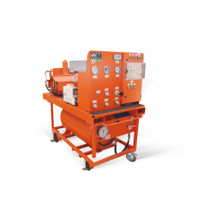 SF6气体回收装置(DILO-B120R21)