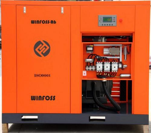 SF6 高速抽真空装置(Winfoss-R6)
